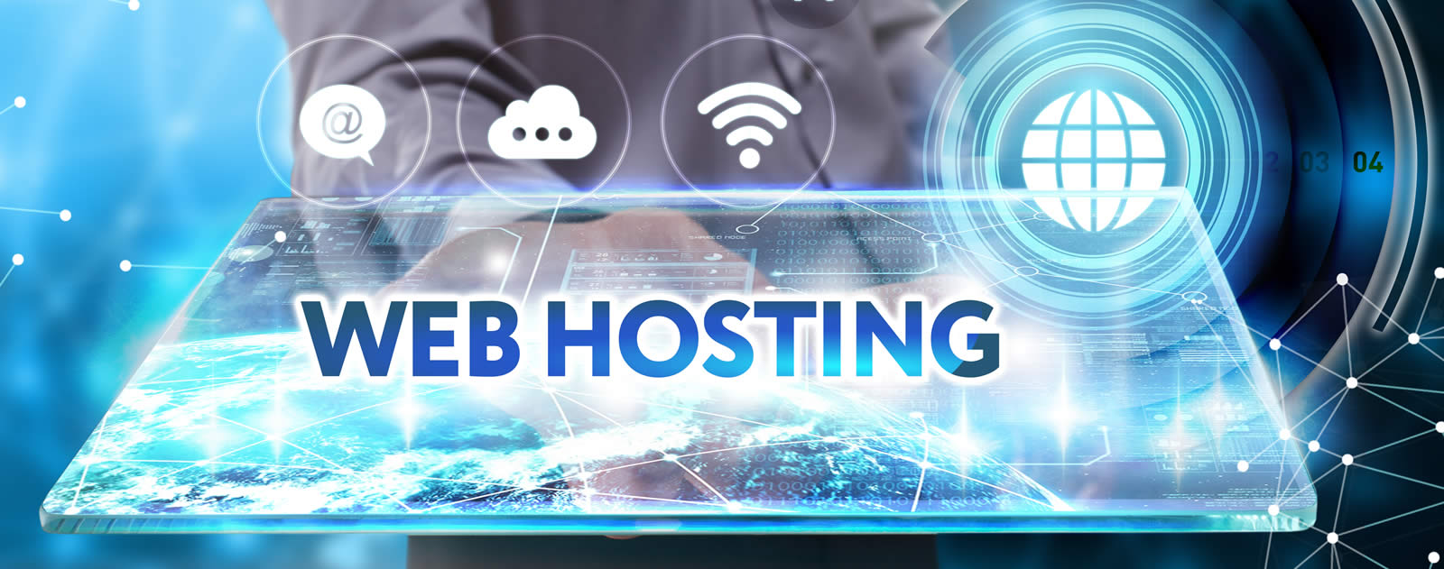 web hosting company in lahore