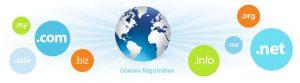 Domain Name Registration in Pakistan
