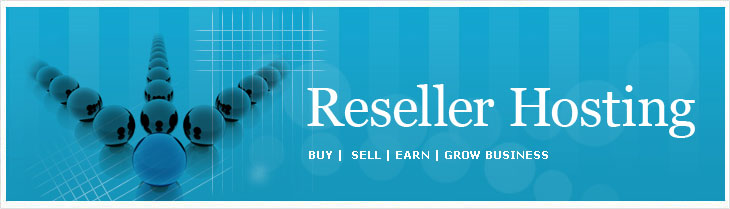 Reseller hosting in Pakistan
