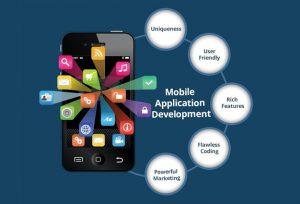 Mobile App Development in Pakistan