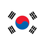 South Korea Web Hosting