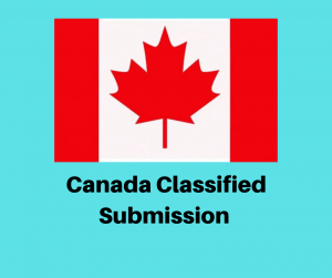 Canada Classified