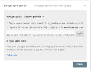 Domain-Name-Provider