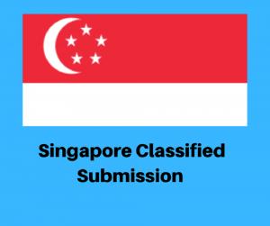 Singapore Classified