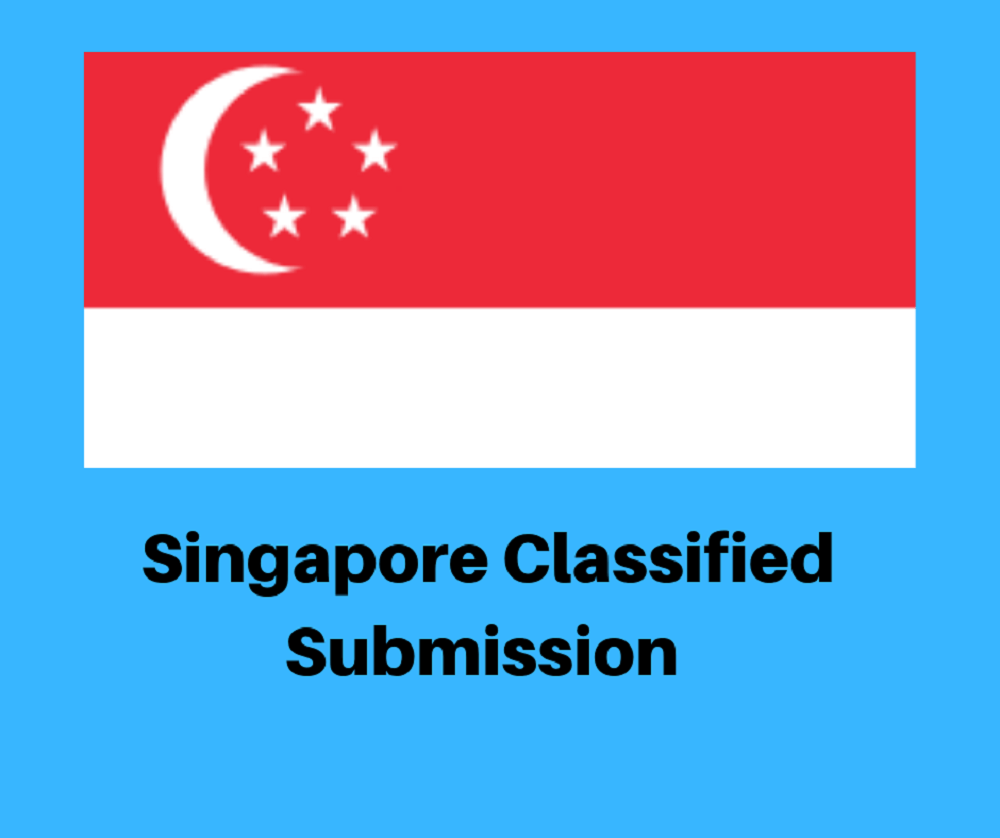 Singapore Classified