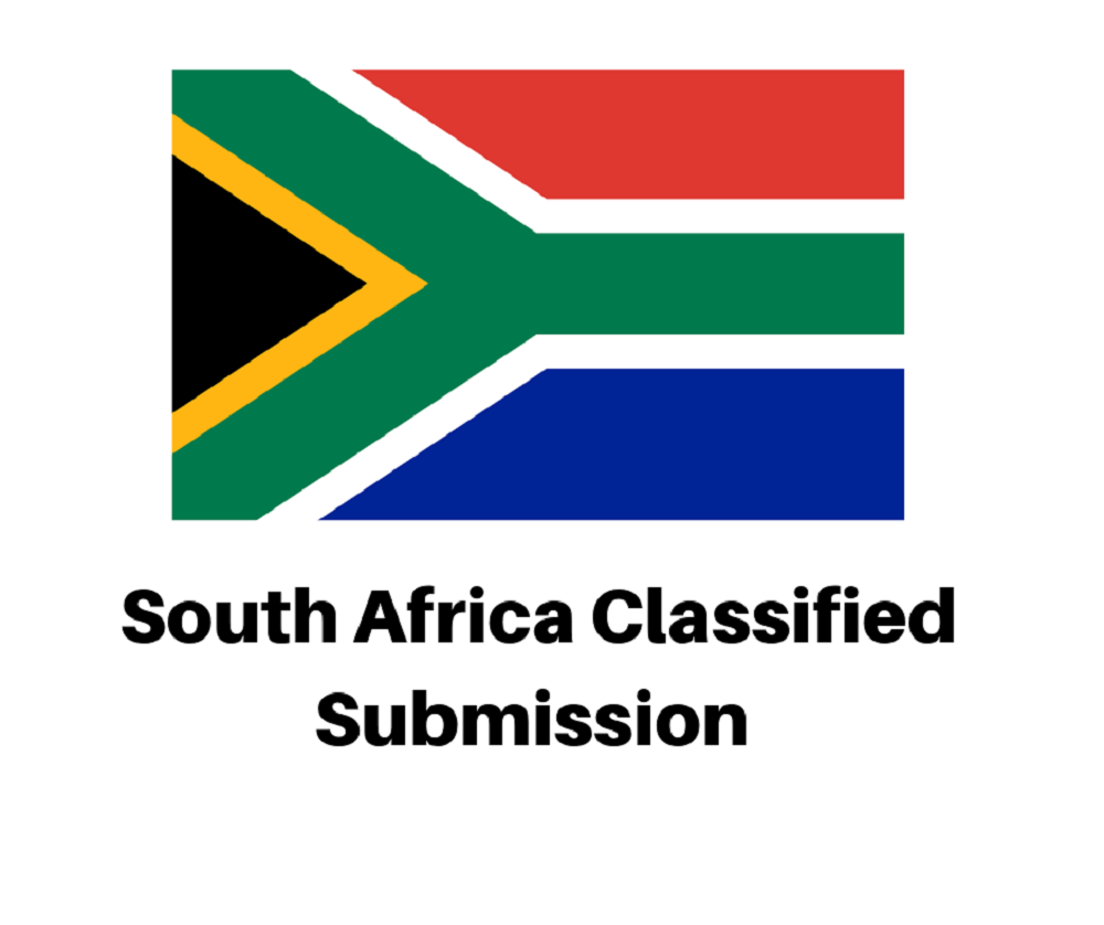 South Africa Classified