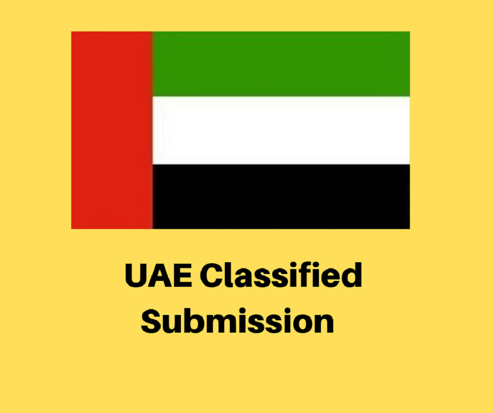UAE Classified