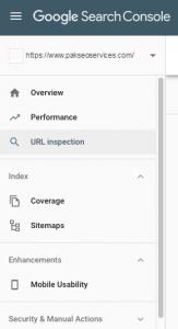 URL-inspection