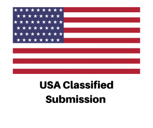 USA Classified