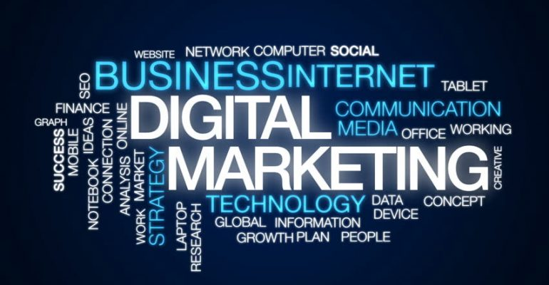 digital​ marketing services