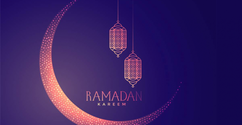 Blessed Month Of Ramadan