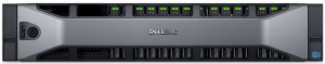 Dell Dedicated Server
