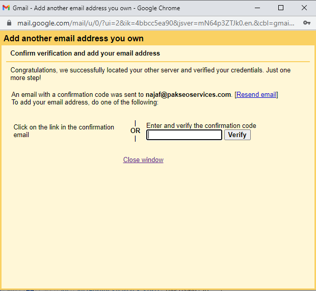webmail forwarders